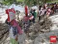 Bertemu JK, Pejabat Afghanistan Simpati Atas Gempa Palu