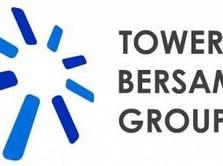 Tower Bersama Terbitkan Obligasi Rp 628 Miliar