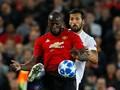 Manchester United Ditahan Imbang Valencia
