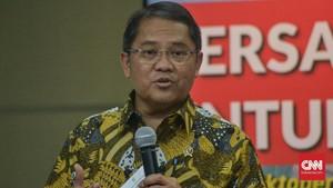 Indonesia Butuh Cetak 600 Ribu Tenaga TI Tiap Tahun