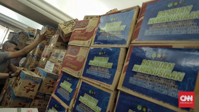 KPU Imbau Kawasan Bencana Tak Dijadikan Komoditas Politik