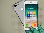 Wow, Kini Apple iPhone Adopsi NFC Buat Pembayaran Digital