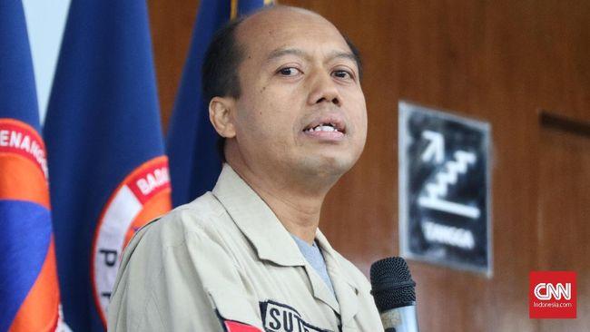Korban Tewas Akibat Tsunami Anyer dan Lampung Jadi 20 Orang