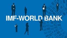 Indonesia, Negara Asia ke-4 jadi Tuan Rumah IMF-World Bank