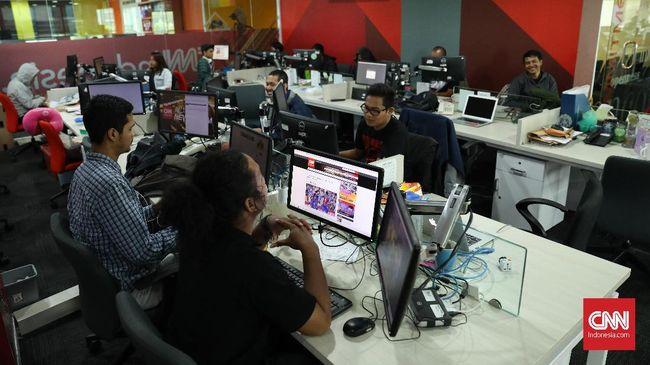 Info Lowongan Karier di Redaksi CNN Indonesia