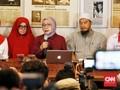 Buntut Kasus Ratna, PPP Usulkan 3 Oktober Jadi Hari Antihoaks