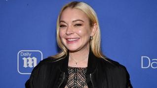 Lindsay Lohan Berencana Kembali ke Film dan Musik pada 2020