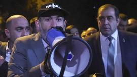 Perdana Menteri Armenia Sebut Akan Mengundurkan Diri