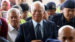Najib Razak Jadi 'Kameo' dalam Serial Drama Korea