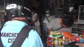VIDEO: Warga Palu Keluhkan Harga Sembako Naik Drastis