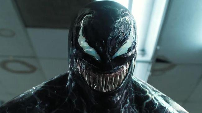 Sekuel 'Venom' Disebut Telah Mulai Produksi