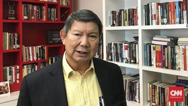 Jatah Menteri, TKN Nilai Hashim Lebih Berkuasa di Gerindra