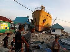 Palu Minta 5.000 Unit Rumah untuk Korban Gempa Sulteng