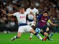 5 Gol Cepat di Pekan Kedua Liga Champions