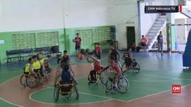 VIDEO: Tiga Target INAPGOC di Asian Para Games 2018