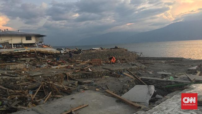 Bank Dunia Guyur Pinjaman US$160 Juta Untuk RI Hadapi Bencana