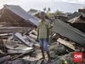 BNPB: Air Bersih Dijatah untuk Warga Korban Gempa Palu