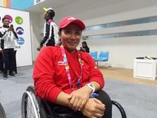 Kisah Atlet Difabel yang Siap Bela RI di Asian Para Games