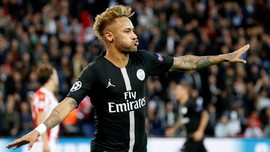Gaji Neymar Turun Rp16 Miliar Jika Resmi Balik ke Barcelona