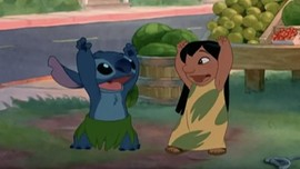 'Lilo & Stitch' Digarap Ulang dalam Versi Live-Action