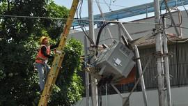 PLN Selesaikan Perbaikan Gardu Induk Listrik di Palu