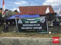 Semangat Relawan dan Kecewa FPI Foto Gerak Cepat Disebut Hoax