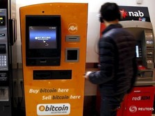 Senin Happy, Harga Bitcoin Cuan Hingga Nyaris Rp 100 Juta