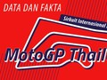 INFOGRAFIS: Data dan Fakta Jelang MotoGP Thailand