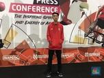 Meski Fisik Terbatas, Jason Siap Bela RI di Asian Para Games