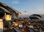Pemerintah Inggris Tambah Bantuan Rp 39,4 M untuk Gempa Palu