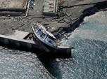Potensi Tsunami, BMKG: Ada Alat Peringatan Dini yang Rusak