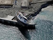 Tsunami Selat Sunda, Korban Jiwa Bertambah Jadi 43 Orang