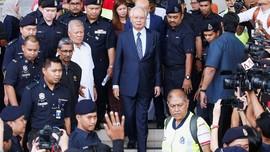 Najib dan Eks Bos 1MDB Didakwa Terkait Laporan Audit 1MDB