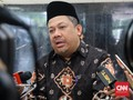 Fahri Hamzah Kritik Klaim Jokowi soal MRT Jakarta