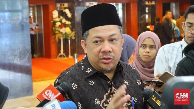 Fahri Hamzah Usul Situng KPU Ditutup dan Diaudit
