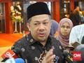 Fahri Tuding KPK Hambat Proses Pergantian Taufik di DPR