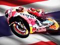 LIVE: MotoGP Thailand 2018