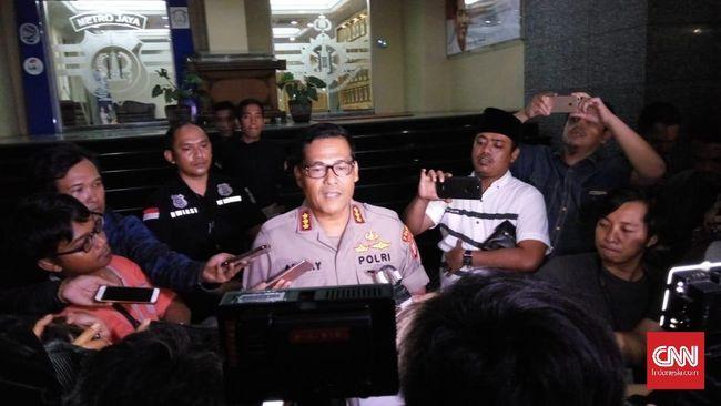 Polisi: Ratna Sarumpaet Terancam 10 Tahun Penjara