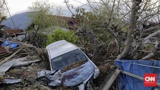 Pendataan Warga Terdampak Gempa Sulteng Diselesaikan Desember