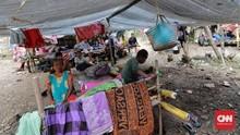Pemerintah Akui Belum Semua Korban Gempa Palu Terima Bantuan