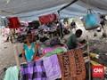 Sri Mulyani Depresi Ditanya Dana untuk Korban Gempa