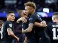 PSG Kehilangan Empat Pemain Bintang Jelang Hadapi Man United