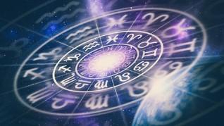 Peruntungan 12 Zodiak Saat Gerhana Matahari 2019