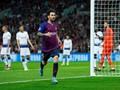 Bek Tottenham Usai Ditekuk Barcelona: Messi Ajaib