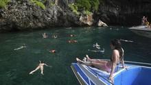 Deretan Pulau Mewah yang Bisa Disewa