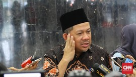Fahri Hamzah Sebut Jokowi Reaktif soal Kebocoran APBN Rp500 T