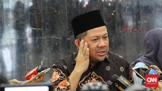 Fahri Curigai Intervensi Penguasa soal Jumatan Prabowo