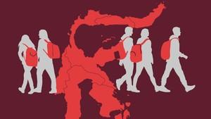 Mahasiswa Untad Palu Korban Gempa Bisa Kuliah di 38 PTN