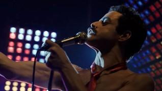 Lagu 'Bohemian Rhapsody' Raih Prestasi 43 Tahun usai Rilis