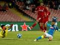 Prediksi Liverpool vs Napoli di Liga Champions